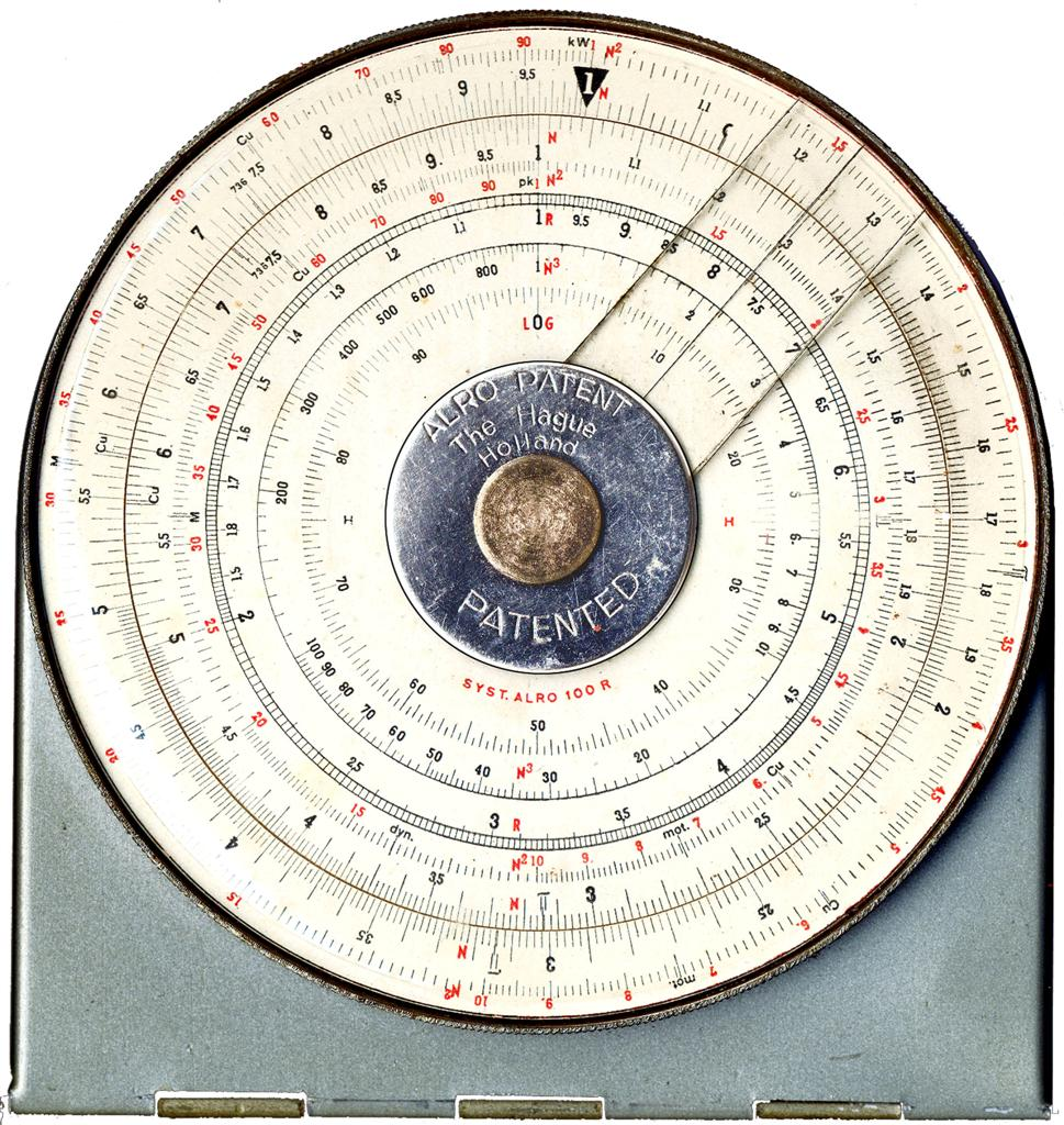 Hermans Slide Rule Catalogue At Isrm Full List A Z Printed Circuit Board Stock Image F003 0396 Science Photo Library 0061