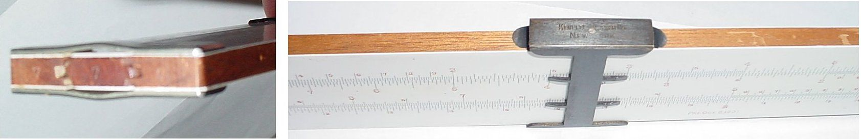 Architects Scale Ruler For Graphics Design Multi Ratio Measure Scale 5Scales