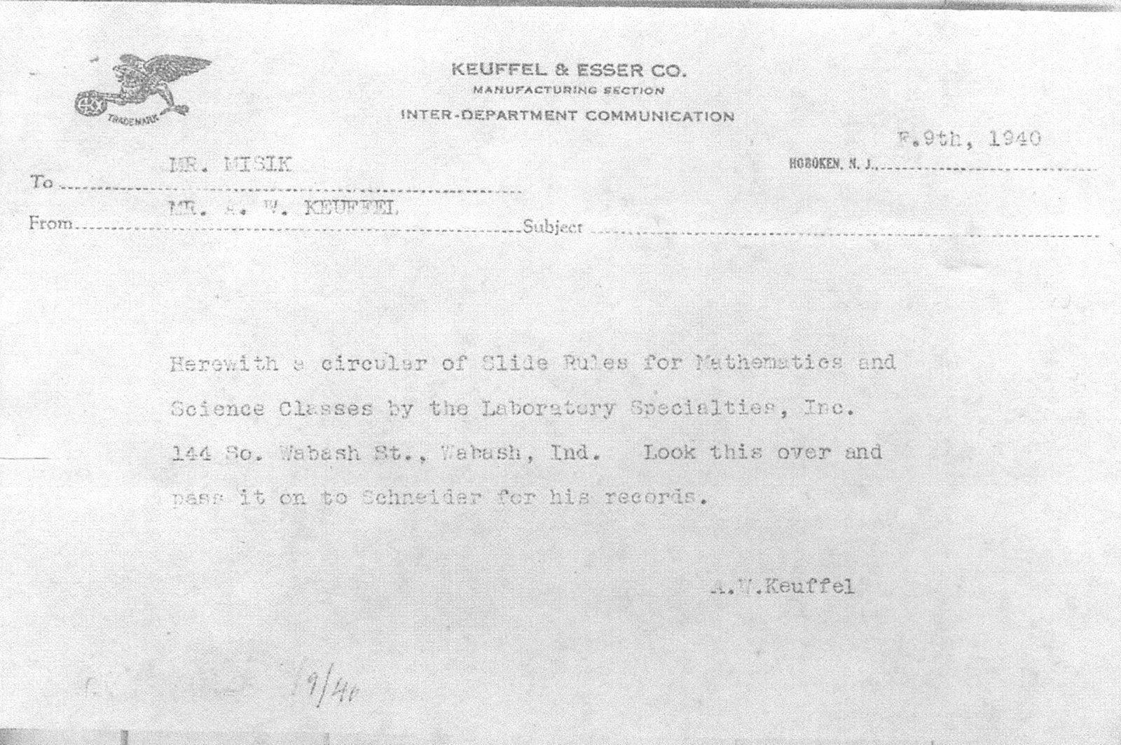 Slide Rule Terms, Glossary and Encyclopedia