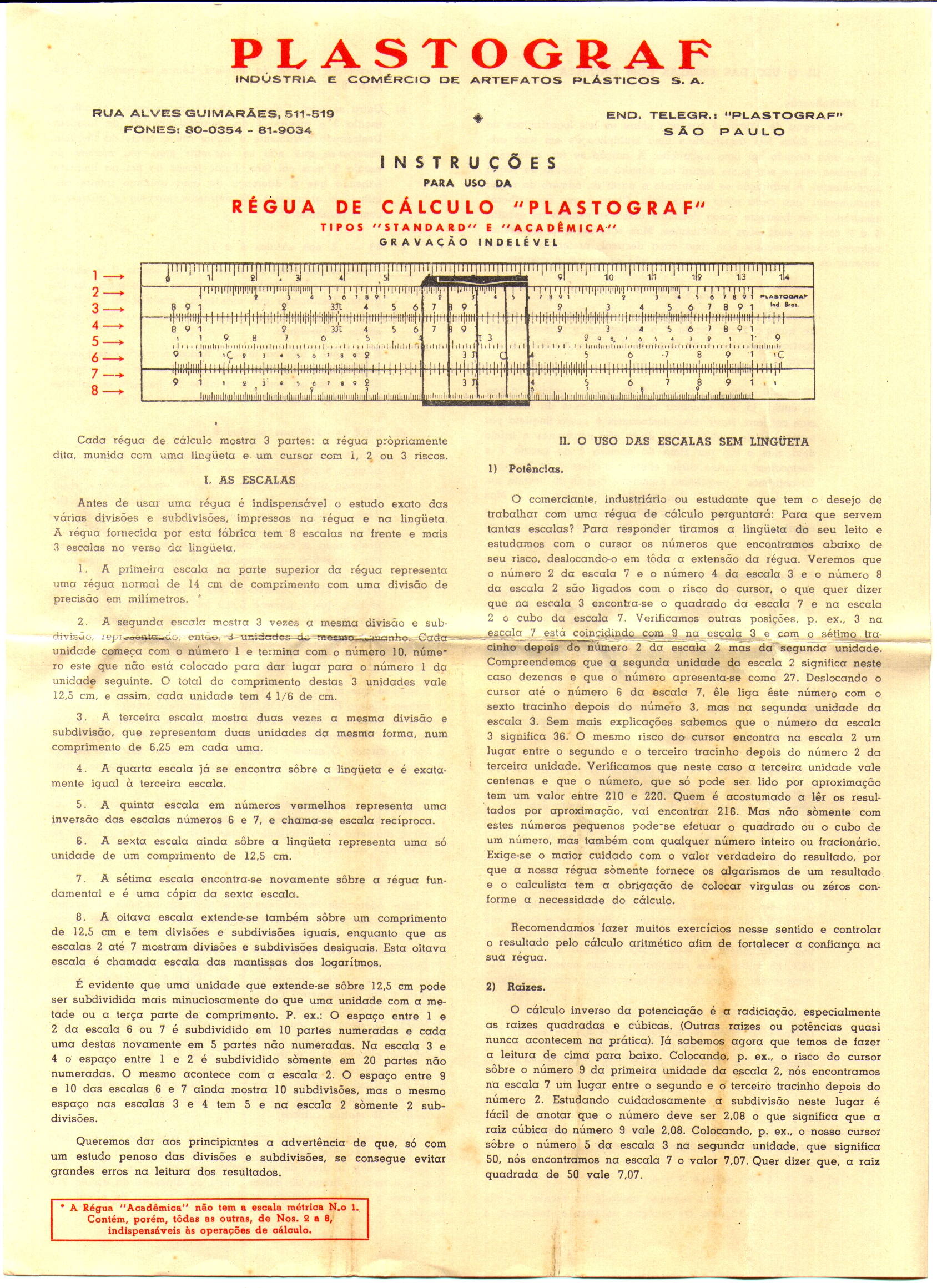 Slide Rule Library Misc Europe And South America